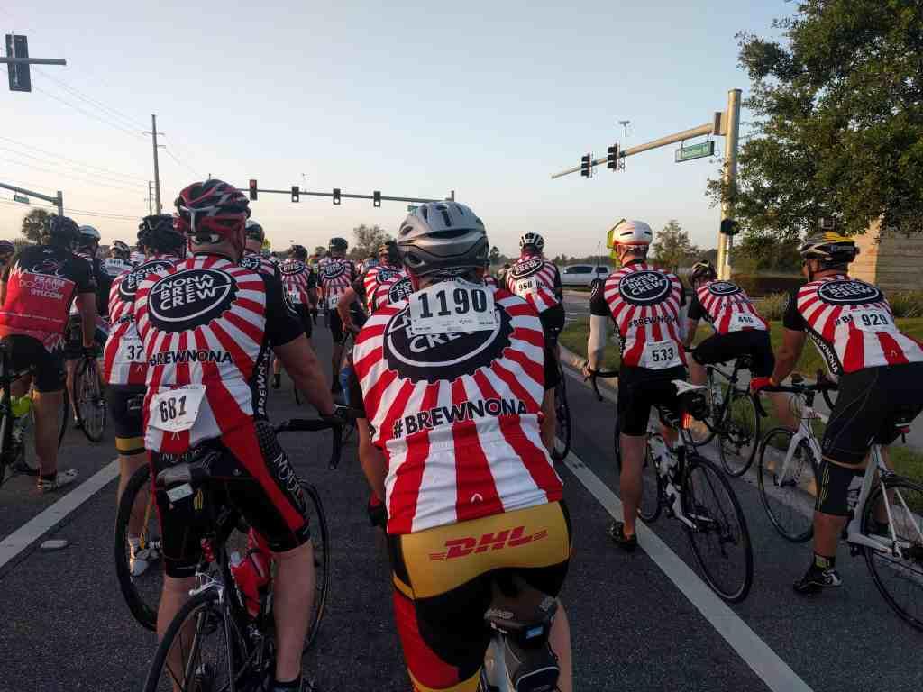 2018 Tour de Cure – Diabetes