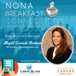 Lake Nona Regional Chamber of Commerce Breakfast Connections