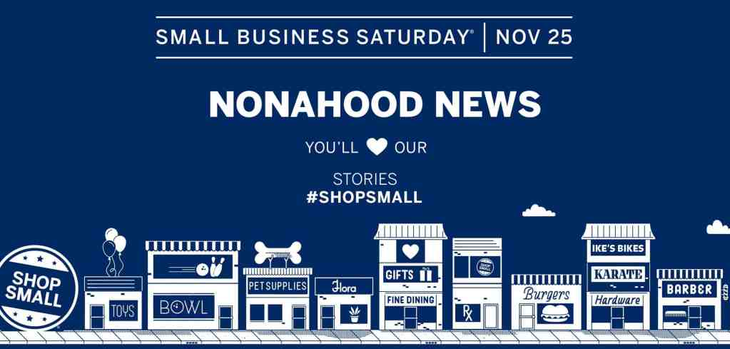 Support Local Small Businesses and Shop Small in Lake Nona this Saturday!