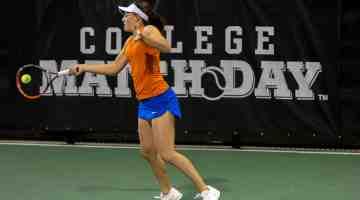 Collegiate Tennis Returns to USTA