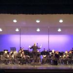 Lake Nona High School Wind Ensemble Earns 'Superior' at State