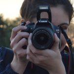Mindfulness Through a Lens