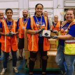 Day One for Amazon Associates at New Fulfillment Center in Lake Nona