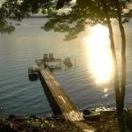 Travel | Higgins Lake: Unsalted and Shark-Free