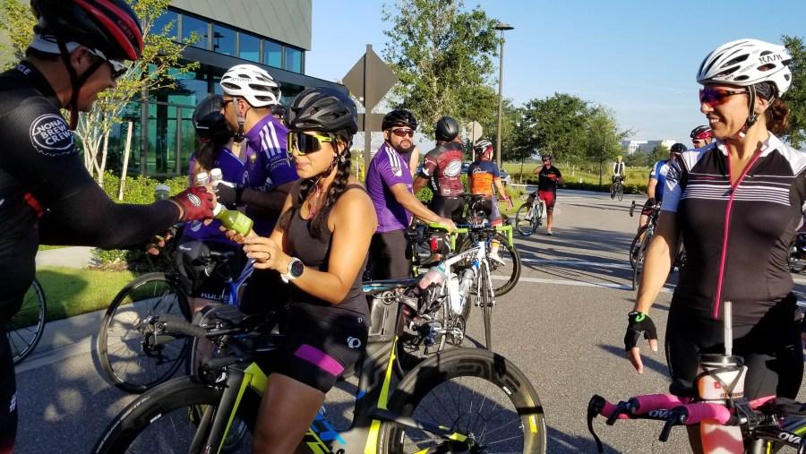 Nona Cycle: Women's Cycling 101 • Nonahood News