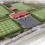 Orlando City Soccer Club Announces New Training Facility, Not Lake Nona