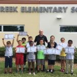 Eagle Creek Elementary School Updates