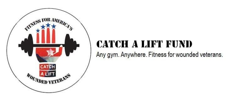Catch a Lift Fund: Any Gym. Anywhere.