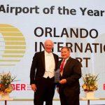 Orlando International Airport Wins Global Airport of the Year Award