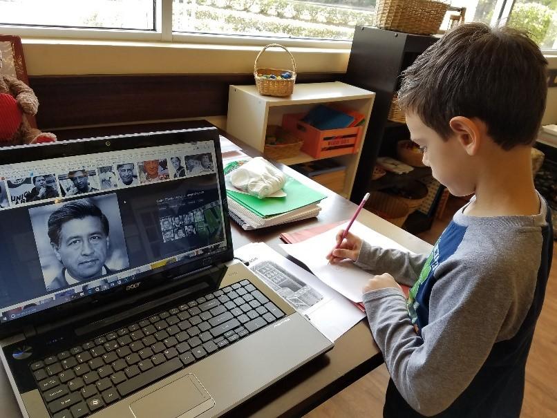 Education Spotlight: Creative Inspiration Journey School of St  Cloud •  Nonahood News