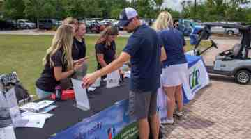 Complete Care Charity Golf Tournament Hosted At Eagle Creek Golf Club