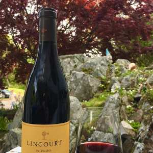 Maine resort Pinot Noir
