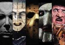 Jason Myers Krueger Jigsaw Pinhead