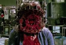 Saw 3D - horror