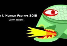 FiPiLi Horror Festival 2016
