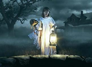 Annabelle 2: Creation - Recensione