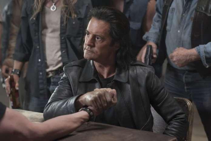 Twin Peaks Recensione episodio 3x13