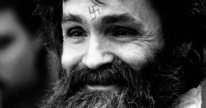 Charles Manson morto