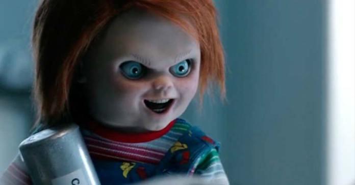 Cult of Chucky - contest