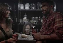 The Walking Dead Coca-Cola spot