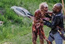 The Walking Dead 8 - sussurratori