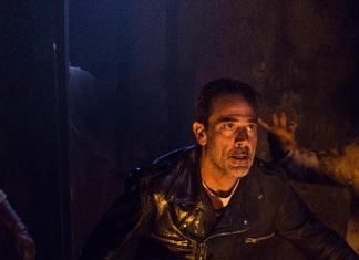 The Walking Dead 8x12