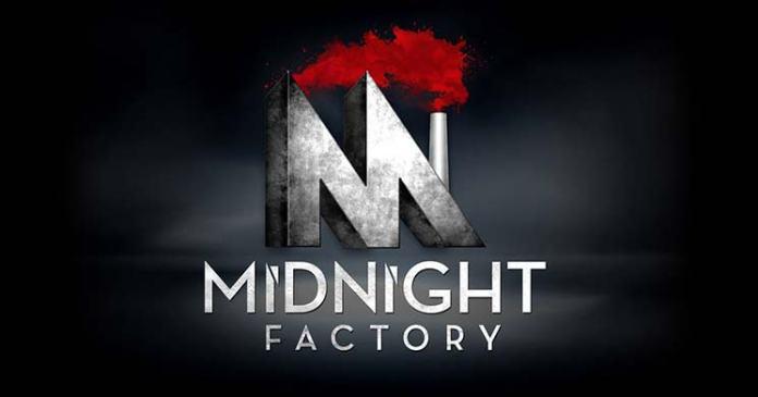 Black Friday - Midnight Factory