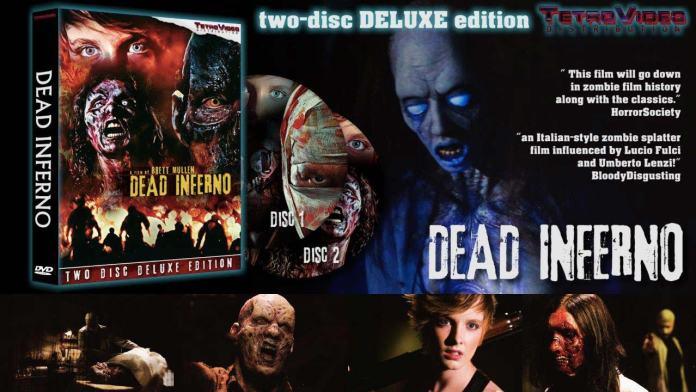 Dead Inferno - Deluxe Edition
