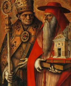 Sant Ansovino vescovo