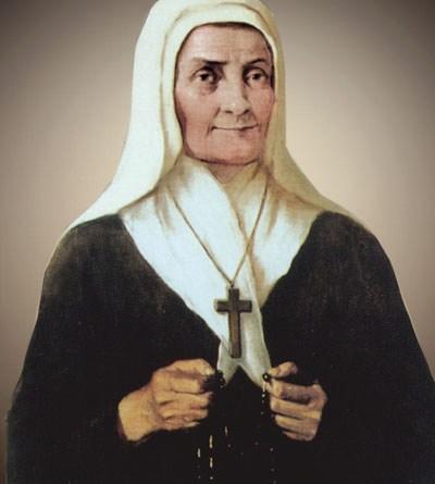 Beata Caterina Jarrige Domenicana