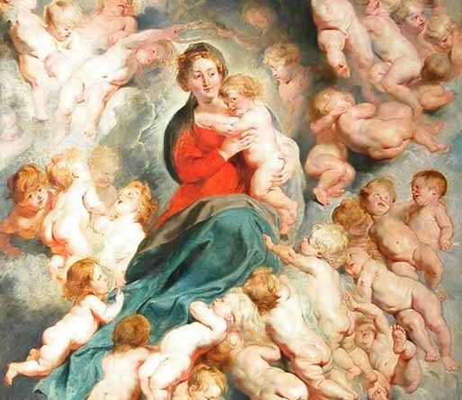 santi innocenti