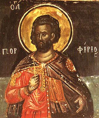 san-Porfirio