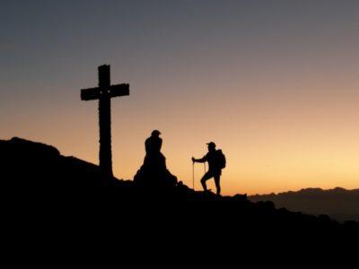 parlare con Dio
