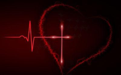 dio nel cuore