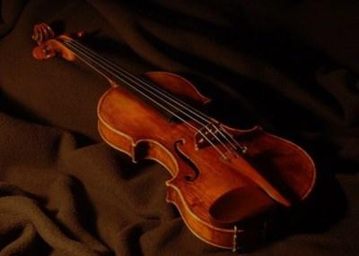 il vecchio violino