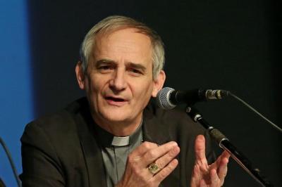 cardinale Zuppi