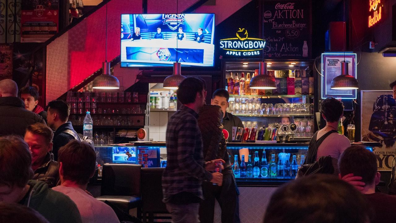 Restaurant Games New 2017