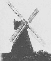 Easole Pug Mill shortly before the storm of 1905