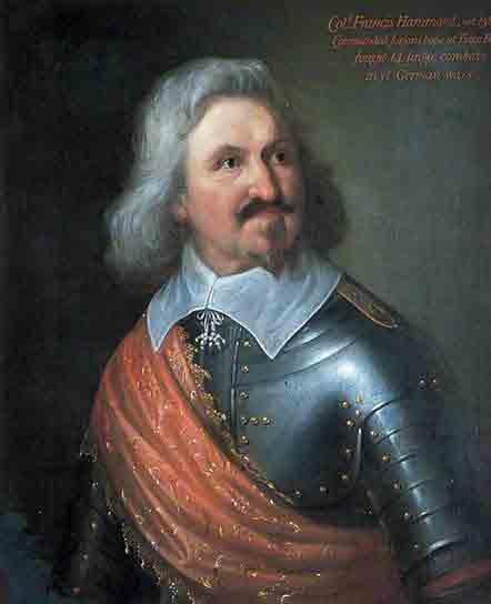 1640-Colonel-Francis-Hammon