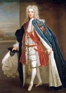 Thomas Pelham Holles, 1st Duke of Newcastle