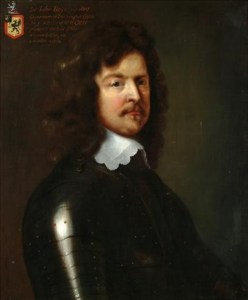 Sir John Boys of Bonnington
