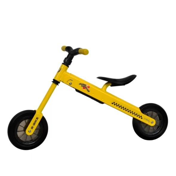 Bicicleta-DHS-B-Bike-verde-3