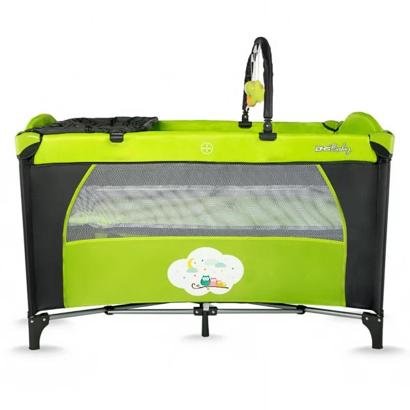 Patut-bebe-DHS-Twinkle-verde-4