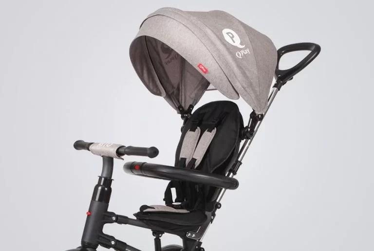 Tricicleta-pliabila-pentru-copii-QPlay-Rito-Gri-11