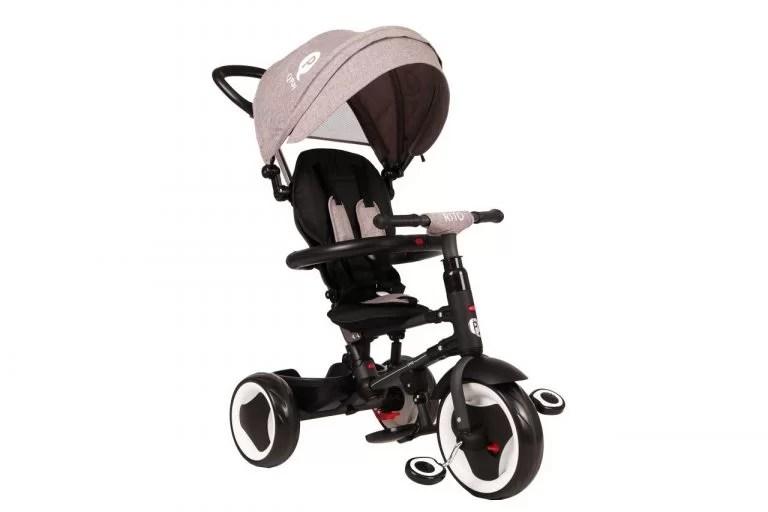 Tricicleta-pliabila-pentru-copii-QPlay-Rito-Gri-15