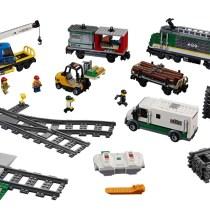 LEGO®-TREN-MARFAR-L60198