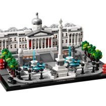LEGO-Piata-Trafalgar
