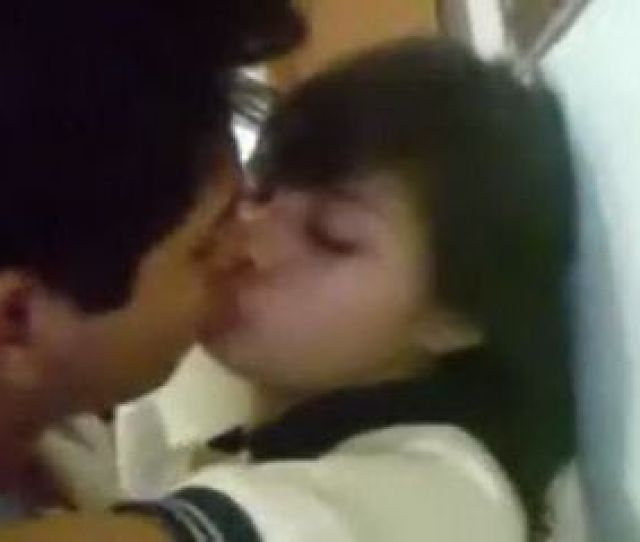 Cute Indian Couple Making A Sex Tape