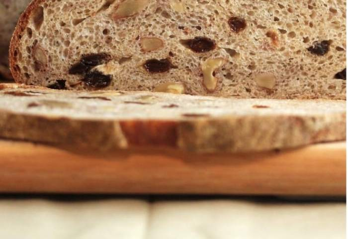 Italian Bread Recipe With A Little Delicious Spin