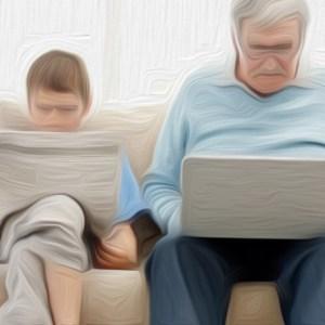 Posta del nonno